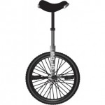 DRS 26 Inch Unicycle