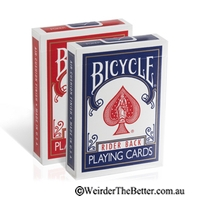 The Classic Rider Back Playing Cards Pack