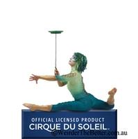 Cirque Du Soleil Spinning Plate