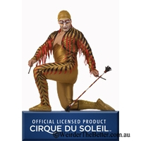 Cirque Du Soleil DevilStick