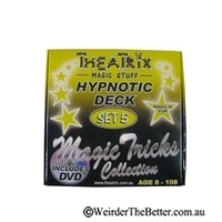 Magic Hypnotic Deck