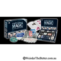 Exclusive Magic Collection 2