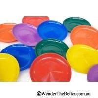 Spinning Plate Bulk Pack