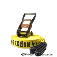Gibbon Slackline Classic 25m
