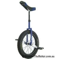 19 Kris Holm Trials Unicycle