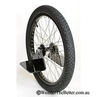 Nimbus BC Wheel