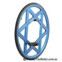 Nimbus 28 Ultimate Wheel
