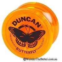 Duncan YoYo Butterfly