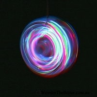 Duncan Pulse Light up YoYo