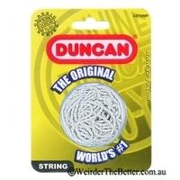 Five Duncan YoYo Strings