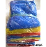 Juggling Scarves 10 Pack 3