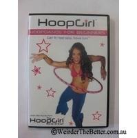 Hoop Girl DVD