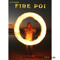 DVD Learn Fire Poi