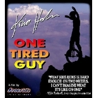 DVD One Tires Guy Unicycle