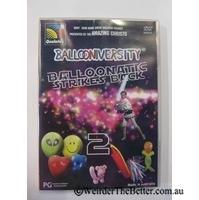 Ballooniversity DVD 2