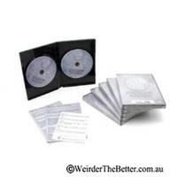 Diabology DVD