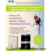 Aerial Fabric DVD