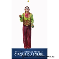 Cirque Du Soleil Juggling Balls Set of Three