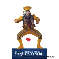 Cirque Du Soleil Diabolo