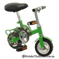 Mini Clown Bike