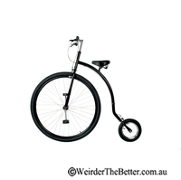 Penny Farthing 36