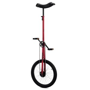 torker giraffe unicycle