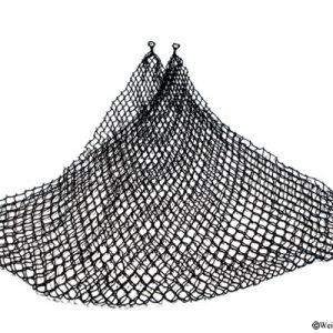 aerial net black