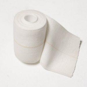 Rough White Tape for Aerial Equipment