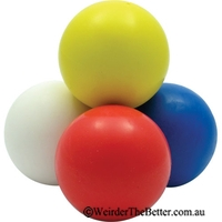 Bounce juggling Ball By Play