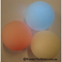 LED Juggling ball 4