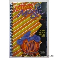 Balloon Magic Book Beginner