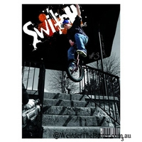 Switch Unicycle Mag #3