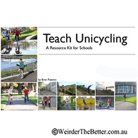 Teach Unicycling