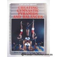 Creating Gymnastic Pyramids