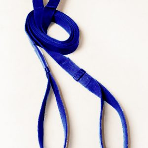 Aerial Straps Coloured blue (1)