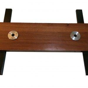 handstand platform wooden