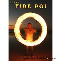 DVD Learn Fire Poi