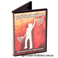 DVD Poi Technique