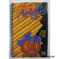 Balloon Magic Book Beginner
